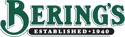 Bering's Home Center logo
