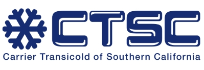 Carrier Transicold of Southern California logo