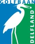 Company Logo Golfbaan Delfland