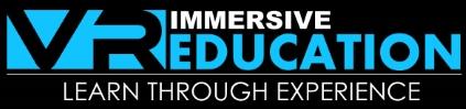 Company Logo VR EDUCATION PLC