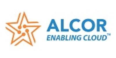 Company Logo Alcor Solutions Inc.