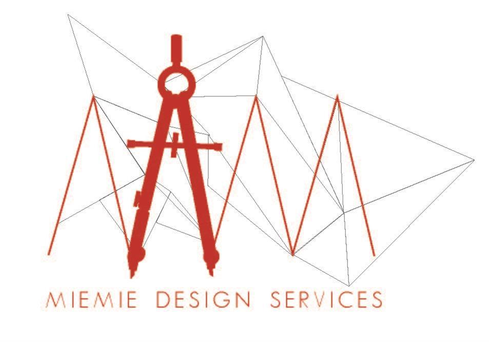 Company Logo Miemie Design Services Inc