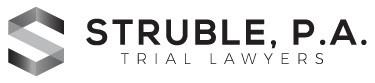 Struble, P.A. logo