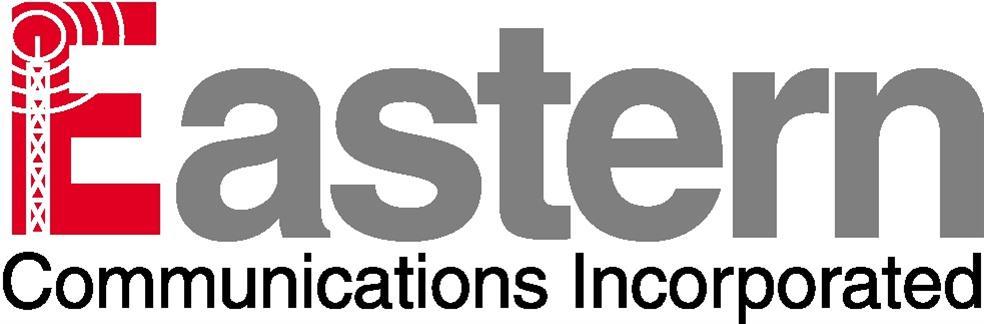 Eastern Communications, Inc logo