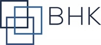 Blackstad, Hrabe & Kirkorsky logo