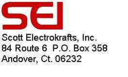 Scott Electrokrafts, Inc logo