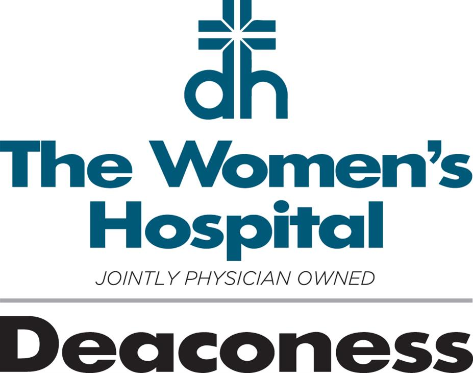 Deaconess Women's Hospital logo