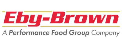 Eby-Brown logo