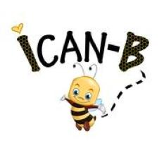 ICAN-B logo