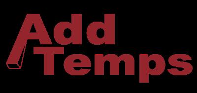 Company Logo Add Temps