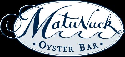 Company Logo Matunuck Oyster Bar