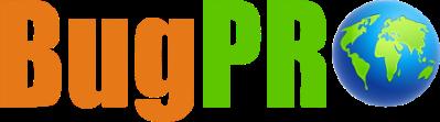 BugPro Inc. logo