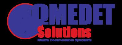 Company Logo QMEDET Solutions