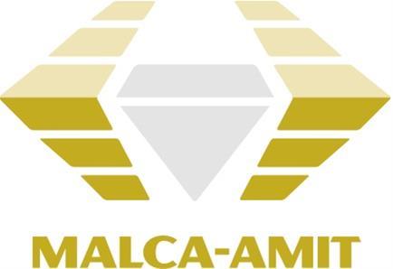 Company Logo MALCA-AMIT USA LLC