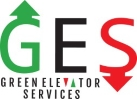 Company Logo GREEN ELEVATOR SERVICES LTD