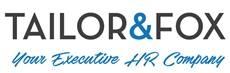 Company Logo Tailor&Fox srl