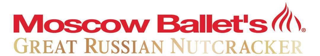 Company Logo Talmi Entertainment/ Moscow Ballet
