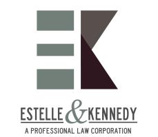 Company Logo Estelle & Kennedy, A Professional Law Corporation