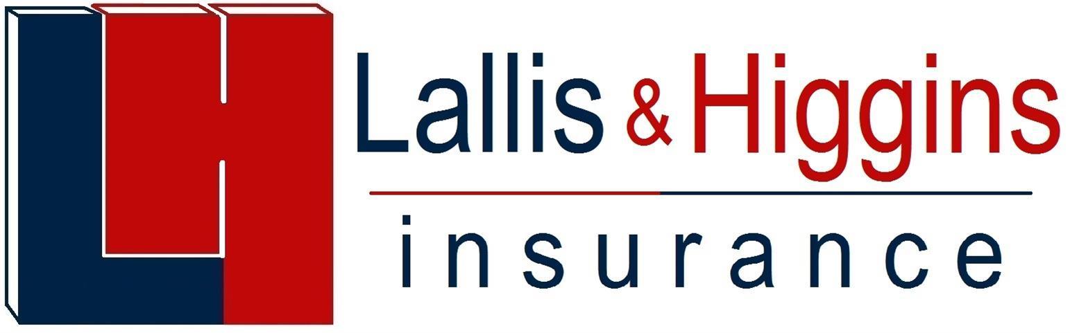Lallis and Higgins Insurance logo