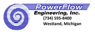 Powerflow Engineering Inc. logo