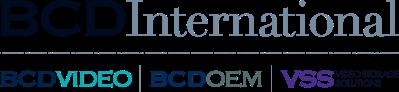 BCDVideo logo