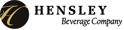 Hensley Beverage logo