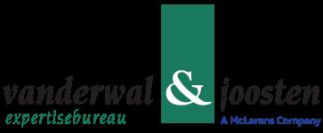 Company Logo Vanderwal & Joosten BV