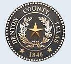 Denton Co Human Resources logo