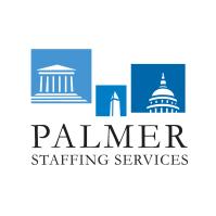 Palmer Staffing Services logo