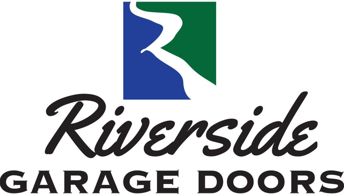 Riverside Garage Doors Inc. logo