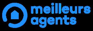 Company Logo Meilleurs Agents