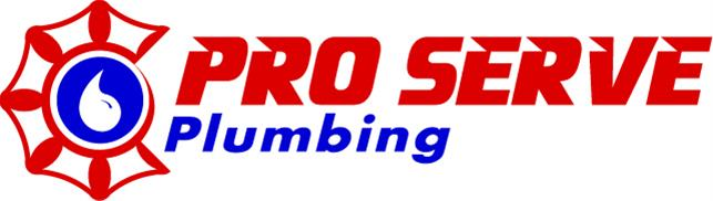 Pro Serve Plumbing logo