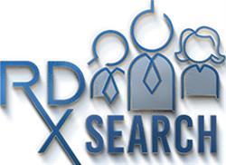 RDX Search logo