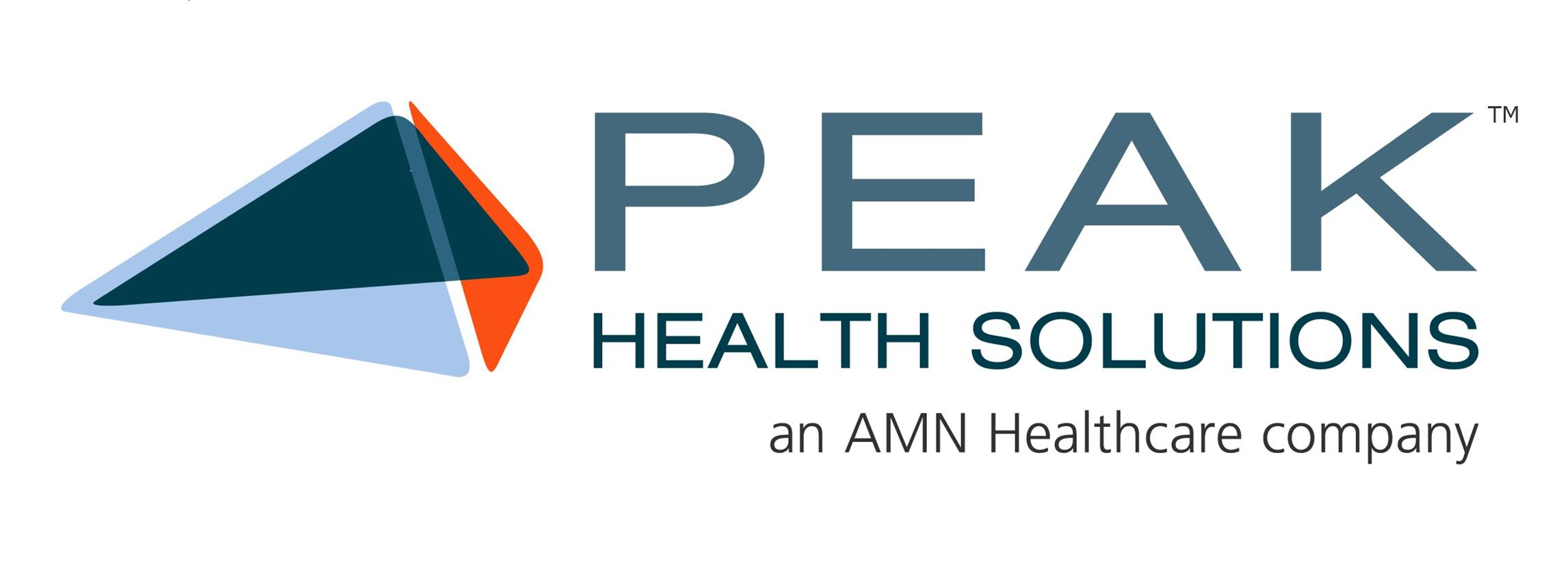 Peak Health Solutions, LLC logo