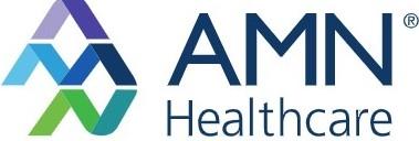 Company Logo AMN
