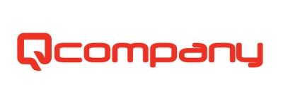 Company Logo Qcompany