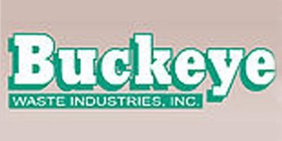 Buckeye Waste Industries logo
