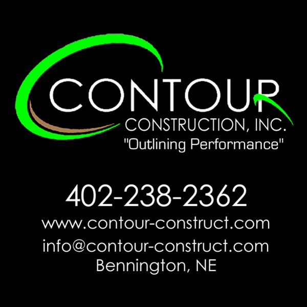 Contour Construction logo