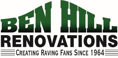 Ben Hill Renovations Inc.