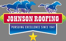 Johnson Roofing, Inc. logo