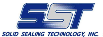 Solid Sealing Technology logo