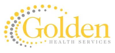 Golden Health Services logo