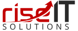 Company Logo RiseIT Solutions