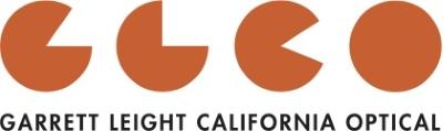 Company Logo Garrett Leight California Optical