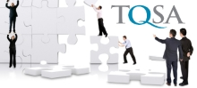Company Logo TQSA SRL