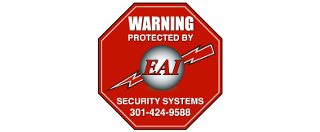 EAI Security Systems. Inc. logo