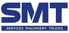 Company Logo SMT Netherlands