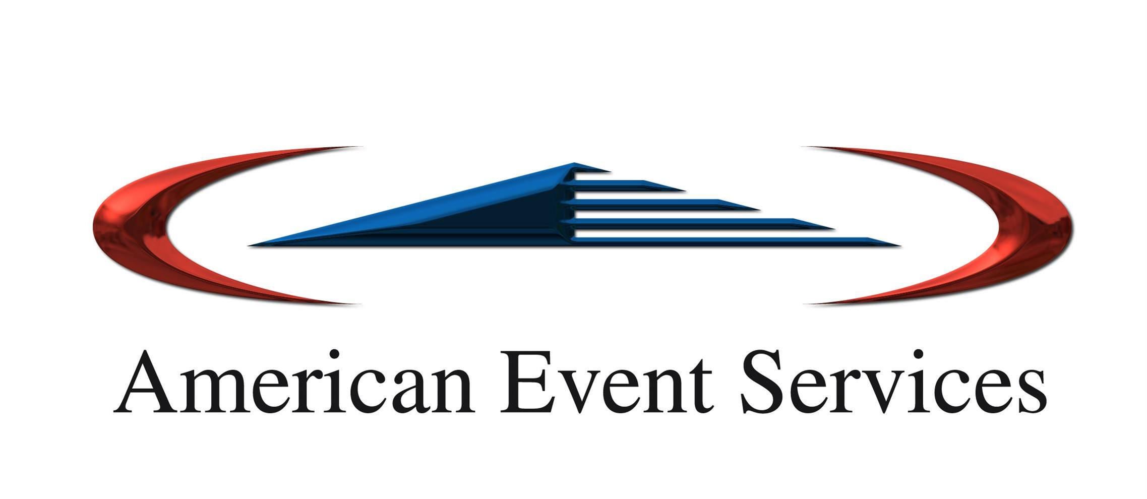 American Event Services logo