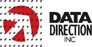 Data Direction, Inc logo