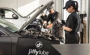 Jersey Jiffy Lube logo